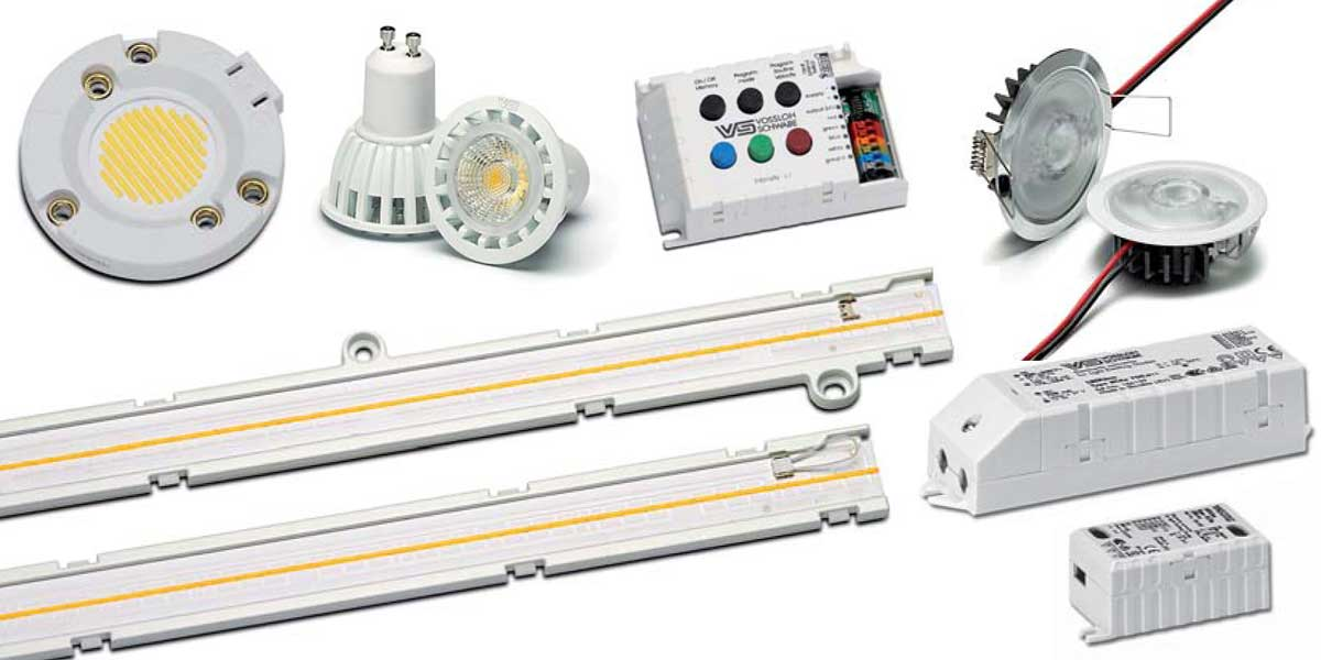Vossloh Schwabe LED products