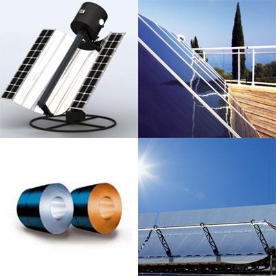 Almeco solar