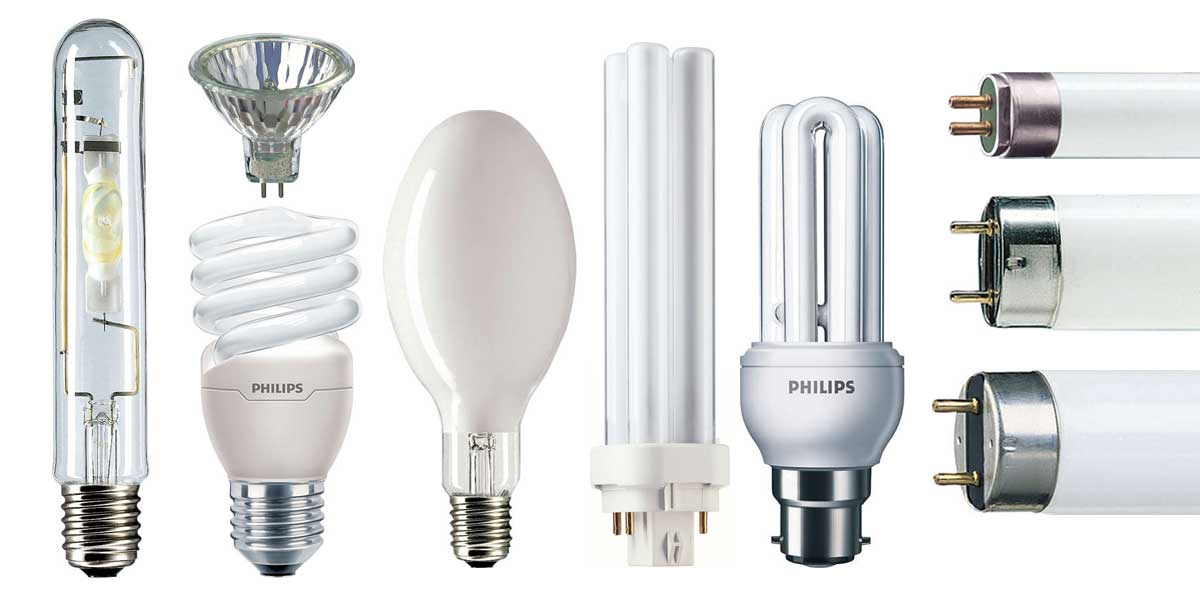 Philips Lighting Products